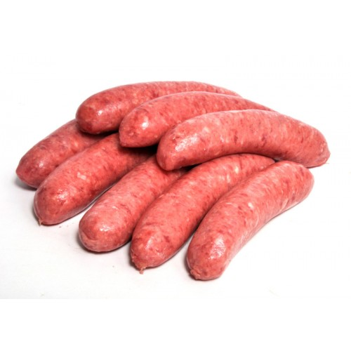 Traditional Butchers Sausage 1kg