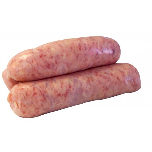 Pork Cambridge  Sausage 1kg