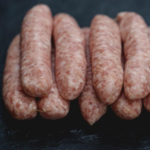 Traditional Italian Pork Sausage 1kg
